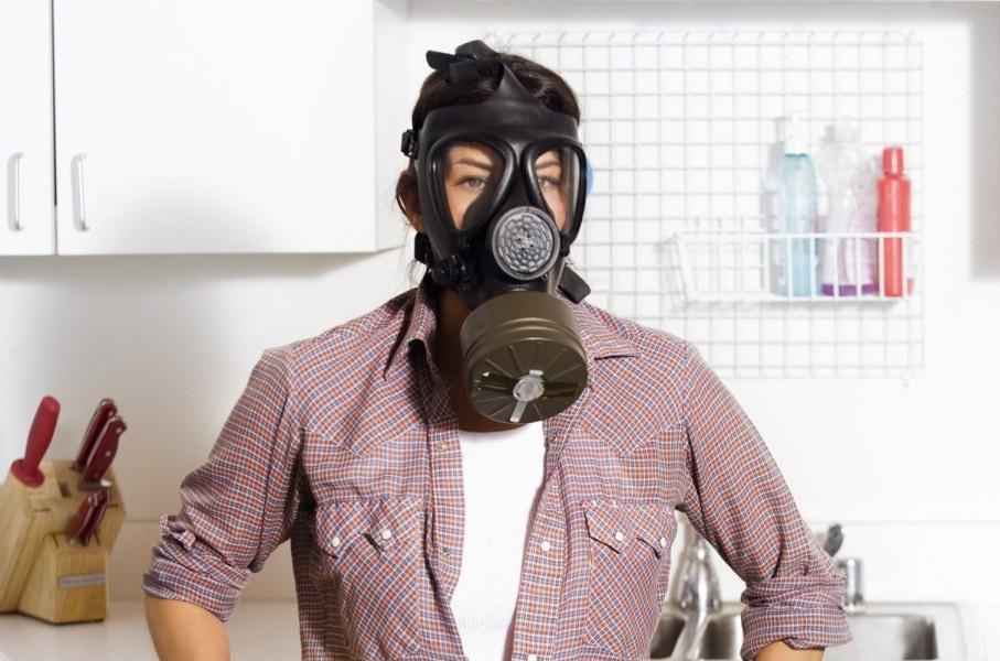 Неприятные запахи в Выксе