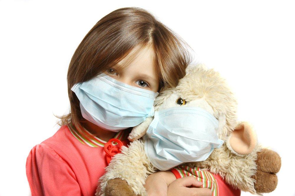 Респираторные заболевания в Выксе